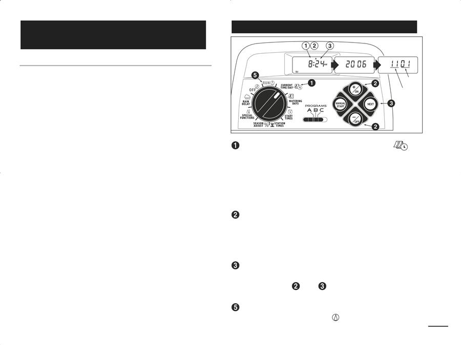 toro irrigation controller tmc 212 manual